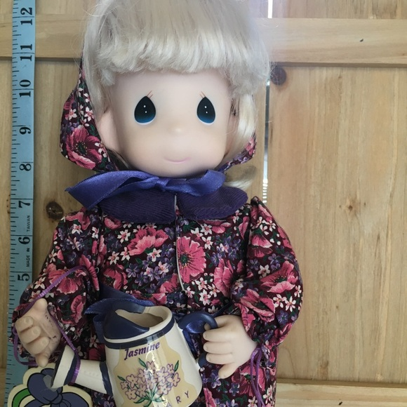 Precious Moments Other - Precious Moments January doll
